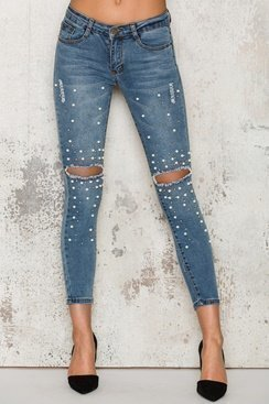 All You Wish Jeans