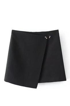 Call On Me Skirt