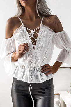 Coachella Blouse