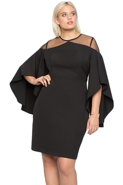 Sandy Dress - Black
