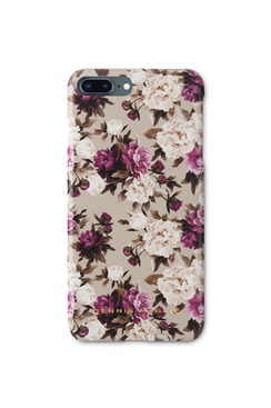 Fashion Case Vintage Flowers