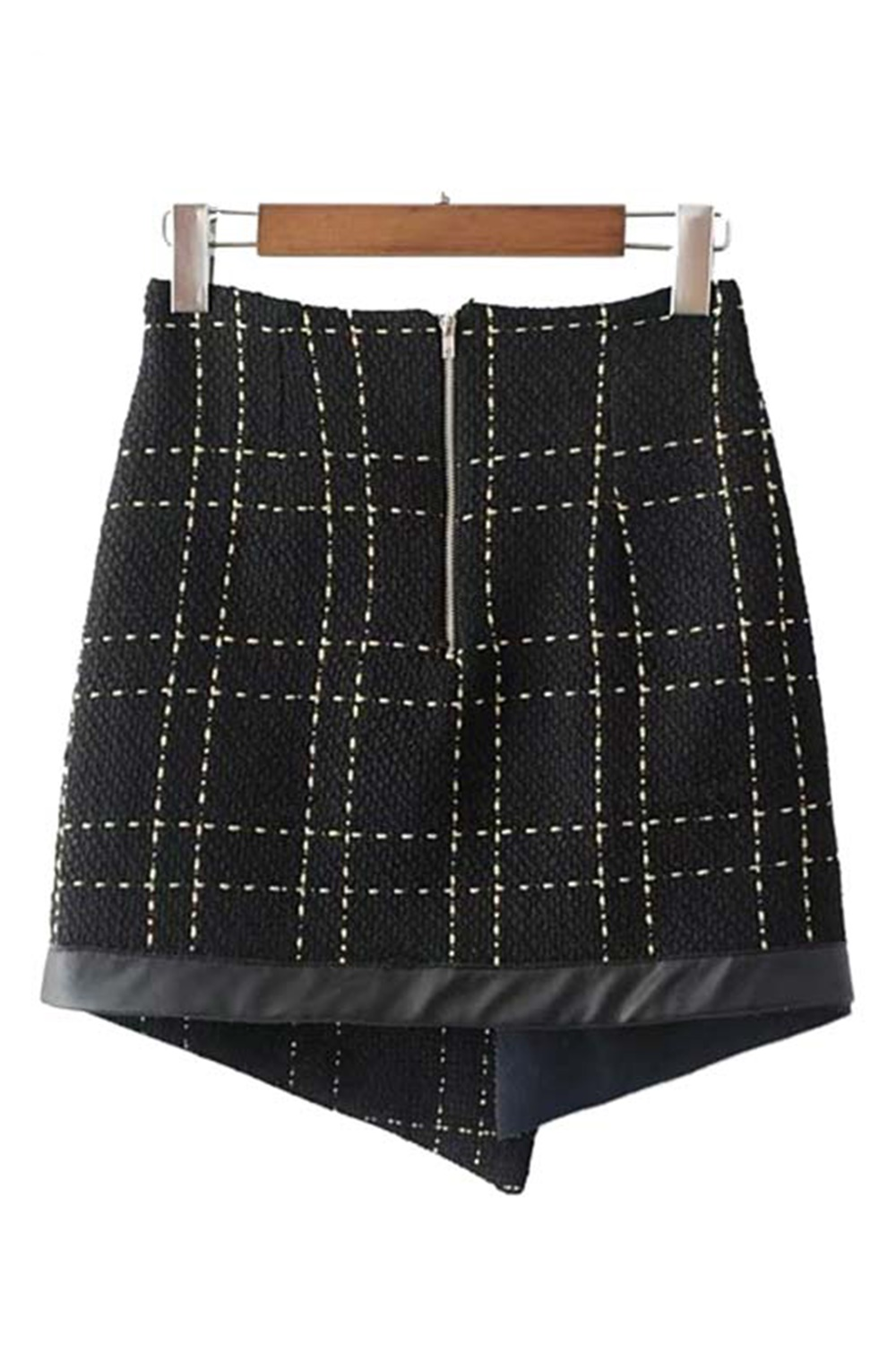 Back To School Skirt