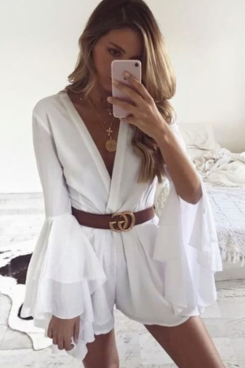 Bestie Playsuit