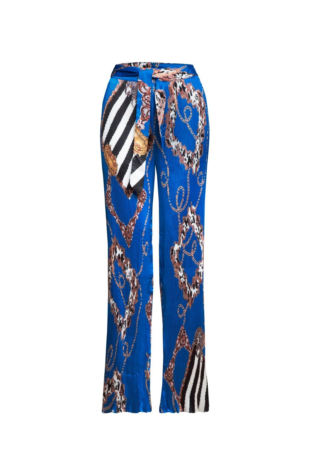 Billionaire Pants - Blue