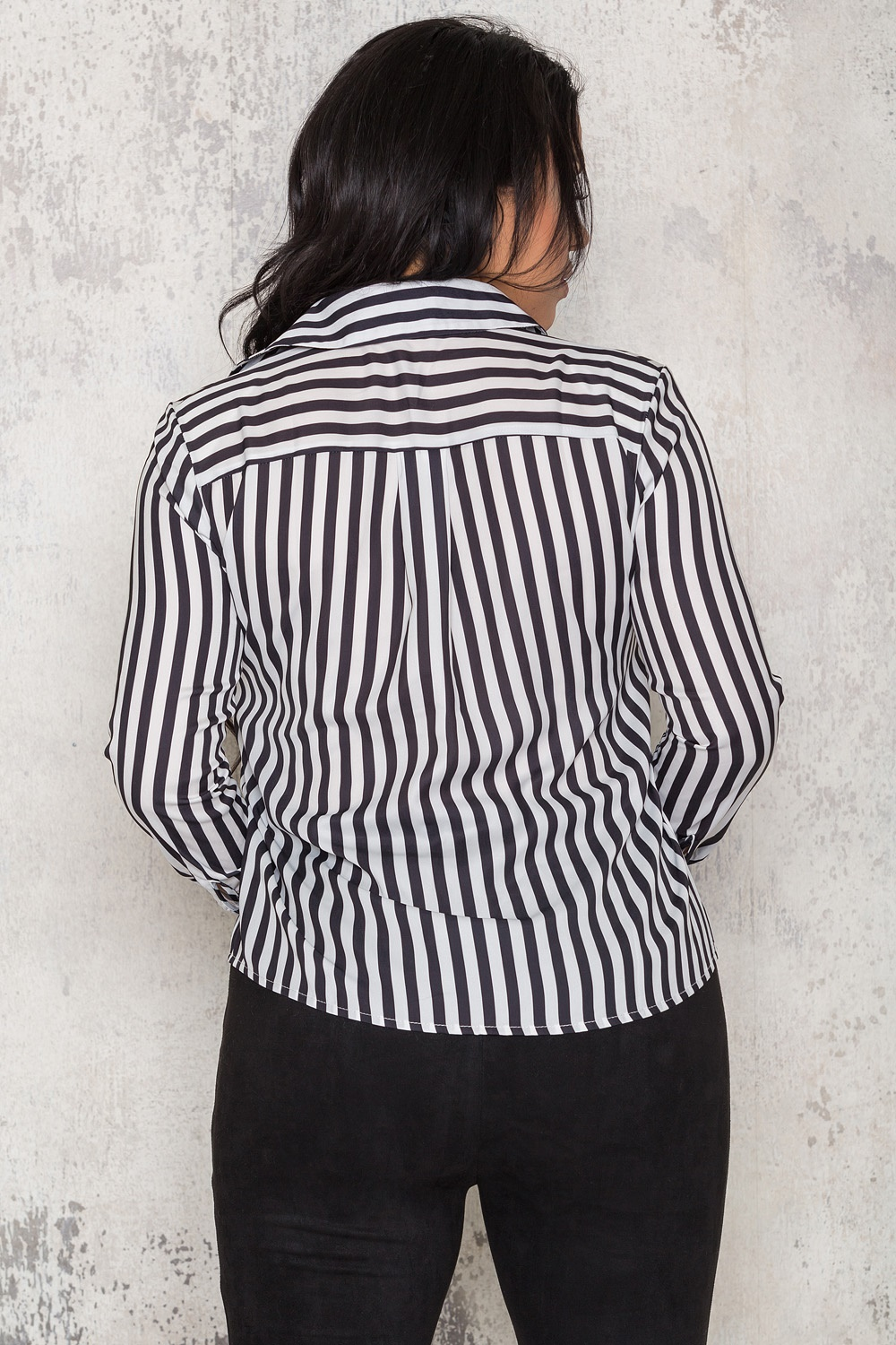 Daily Stripe Shirt