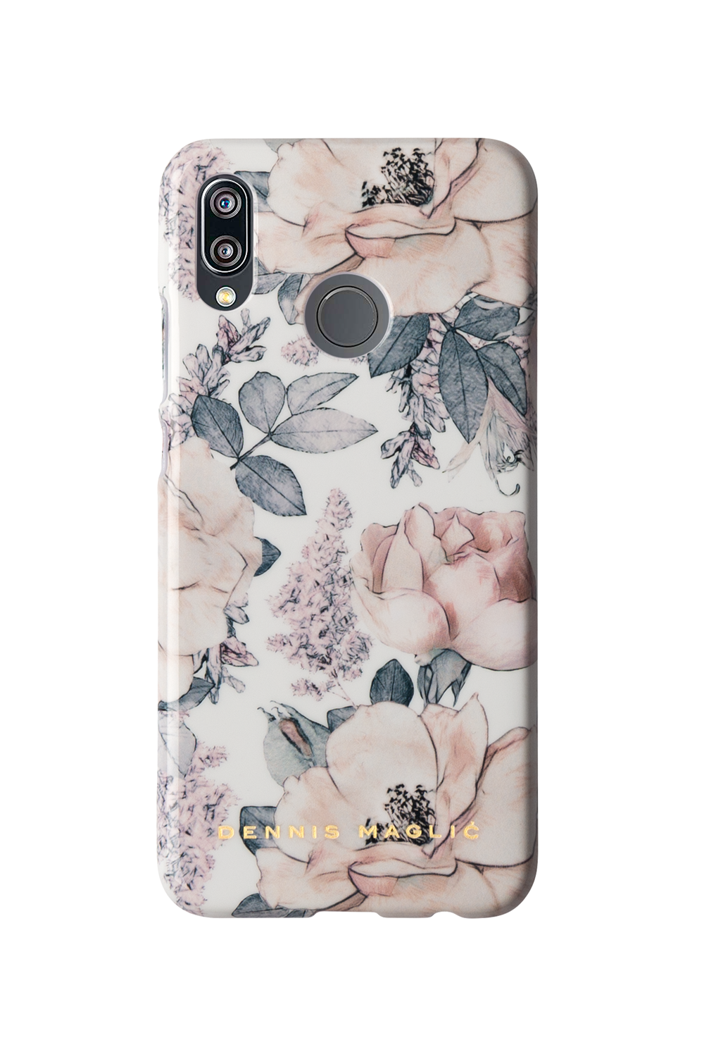 Huawei Fashion Case - Praire Flowers