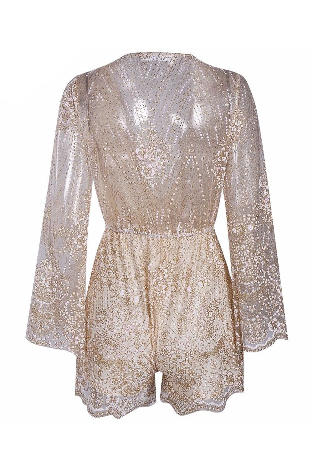 Miracle Playsuit