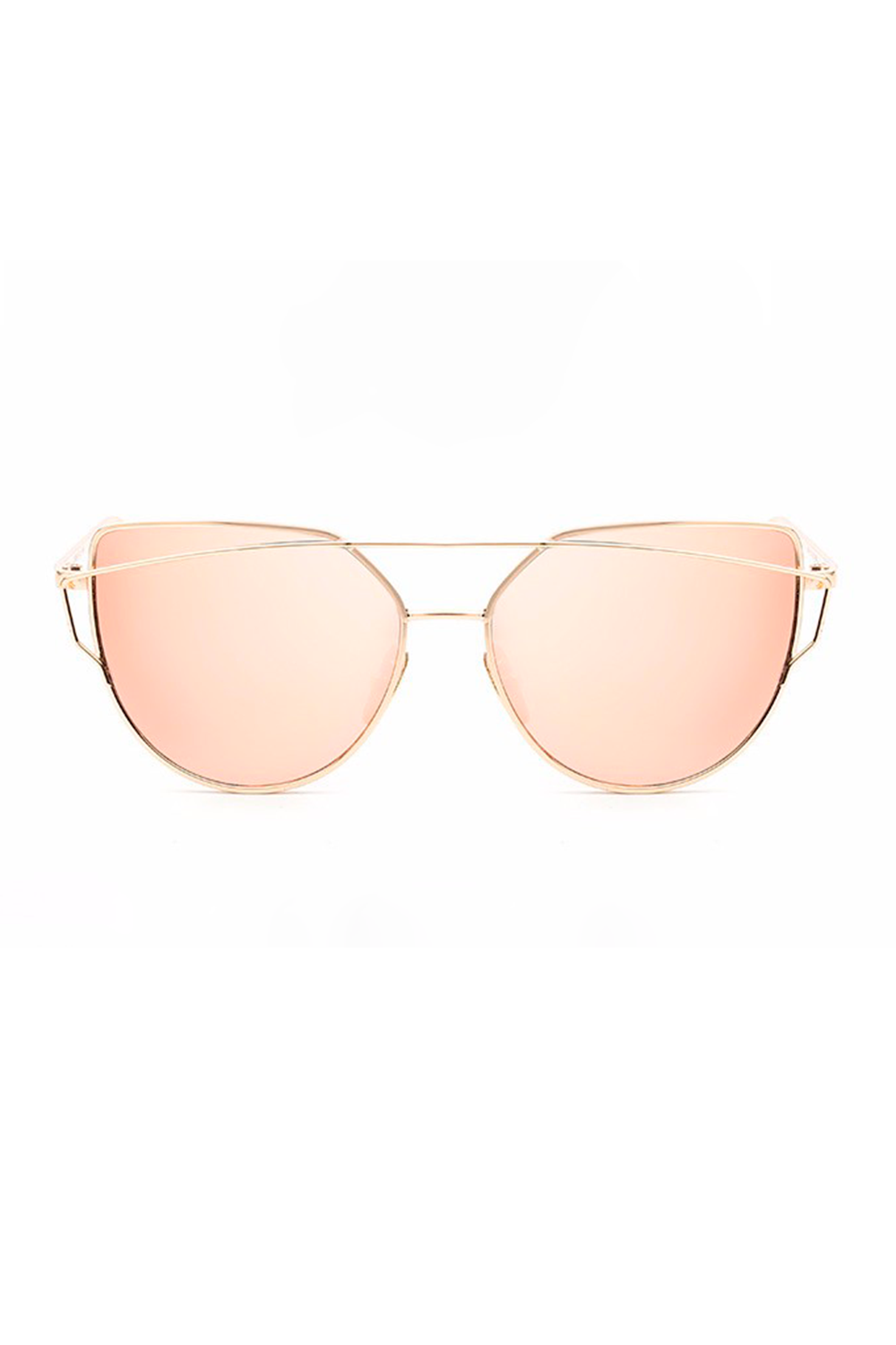 Miracle Sunglasses - Rosé