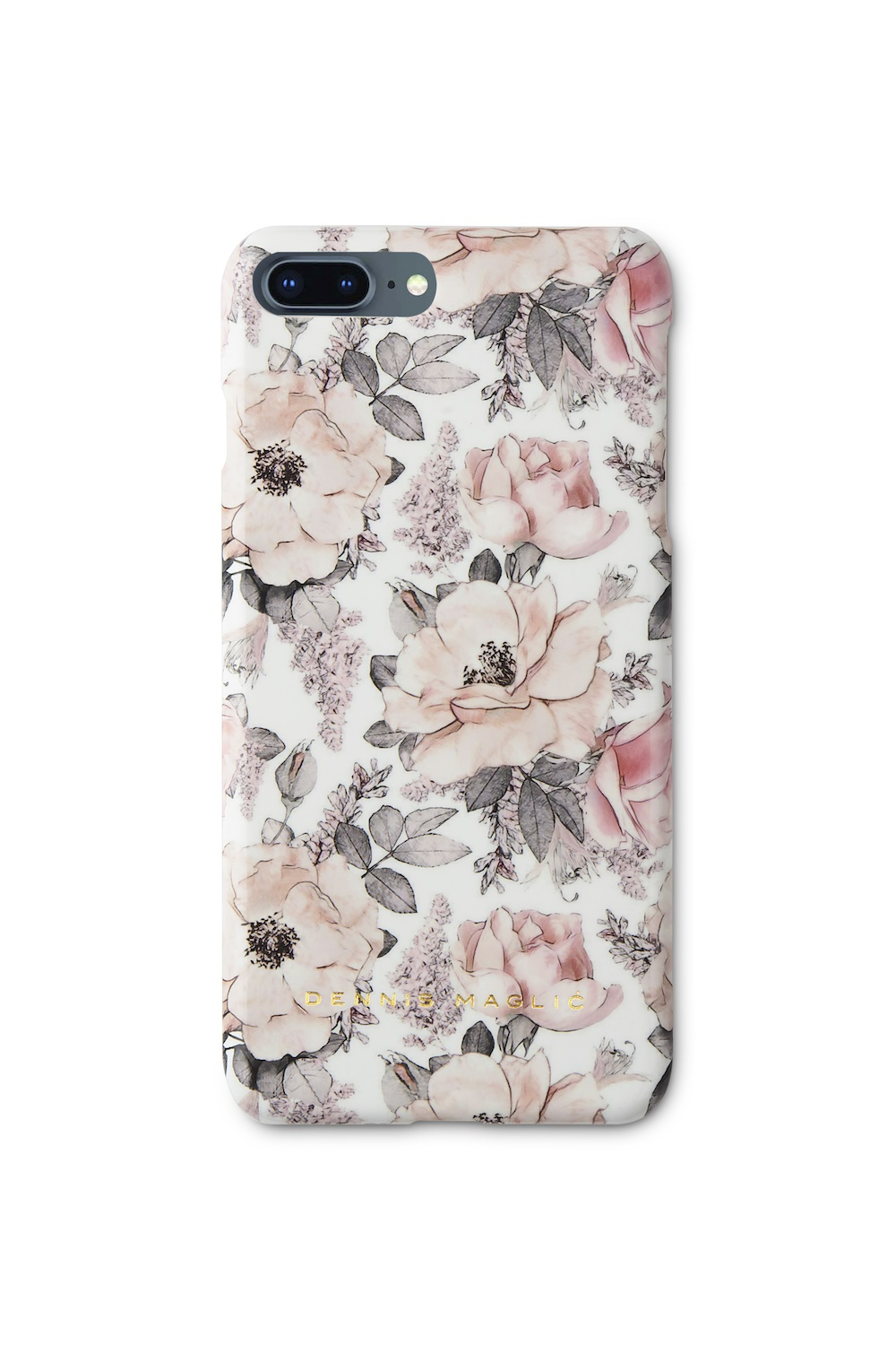 Fashion Case Praire Flowers