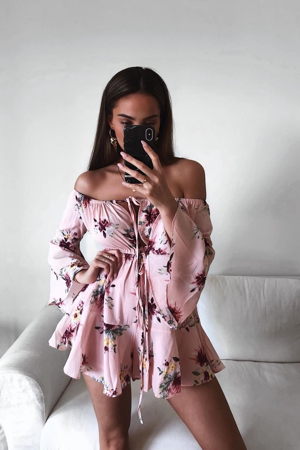 Vacay Playsuit