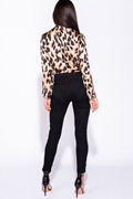 DM Wild Leopard Body