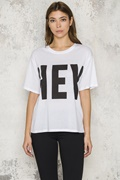 DM Basic Hey T-Shirt