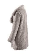 DM Lowe Faux Fur Coat
