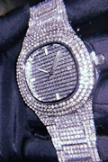DM MAN Dynasty Watch 43 - Silver