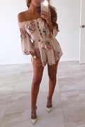 DM Marvelous Playsuit