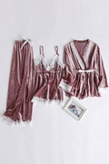 DM Pyjamas Set - Rosa