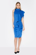 DM Senorita Dress - Blue