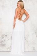 DM Sunrise Maxi Dress