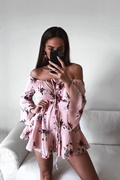 DM Vacay Playsuit