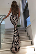 DM Valerian Maxi Dress