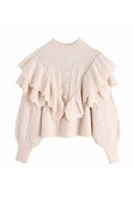 DM Knitted sweater - Julia