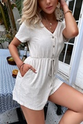 DM Juliette Playsuit