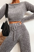 DM Mandy Two Piece - Grey
