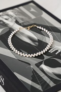 DM Pearl necklace - Pearl