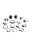 DM Ring-set - San Antonio