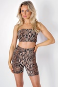DM Snake Two Piece