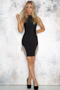 DM Valeria Bandage Dress
