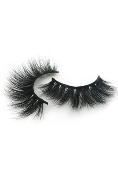 False eyelashes - 3D Mink - Ariana