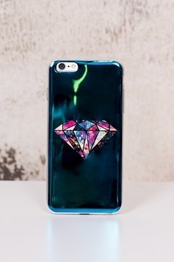 Diamond iPhone Case