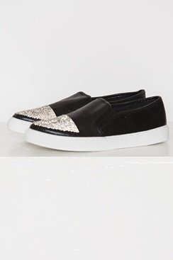 Diamond Loafers