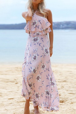 Dolores Maxi Dress