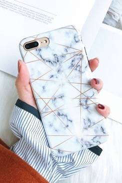 Golden Labyrinth - Fashion Case S/S 18