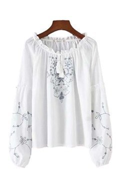 First Kiss Blouse