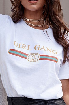 Girl Gang Top