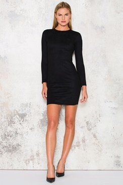 Kylie Dress - Black