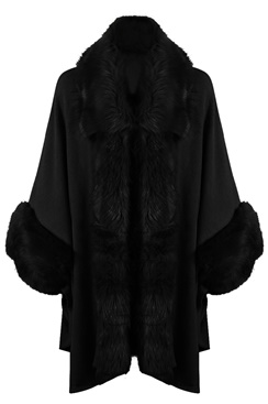 Vegan Luxury Cape