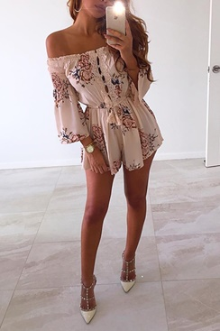 Marvelous Playsuit