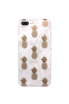 Fashion Case for iPhone - Pineapple