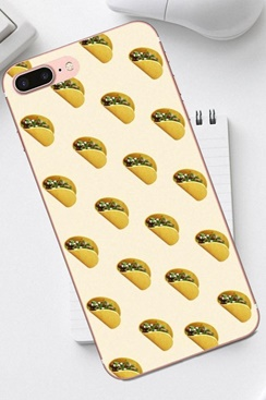Fashion Case - Taco Lovers