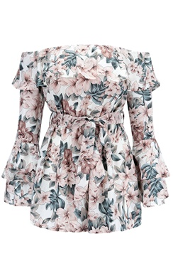 Moments Playsuit