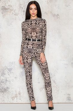 Mythical Pantsuit