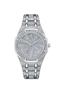 Royal Watch 40,5 - Silver