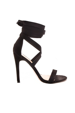 Lace up heels - Lopez