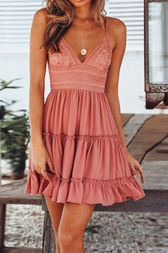 So Sweet Dress