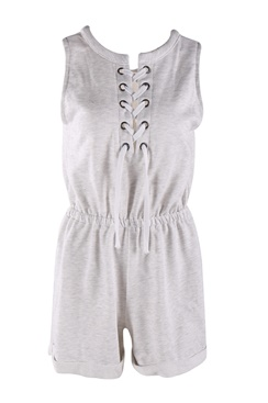 Sporty Playsuit