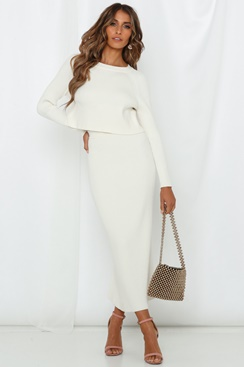 Two Piece Set - Most Wanted